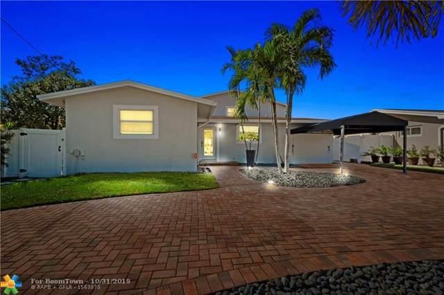 4611 SW 30th Way, Fort Lauderdale, FL 33312 (MLS #F10201565) :: Green Realty Properties