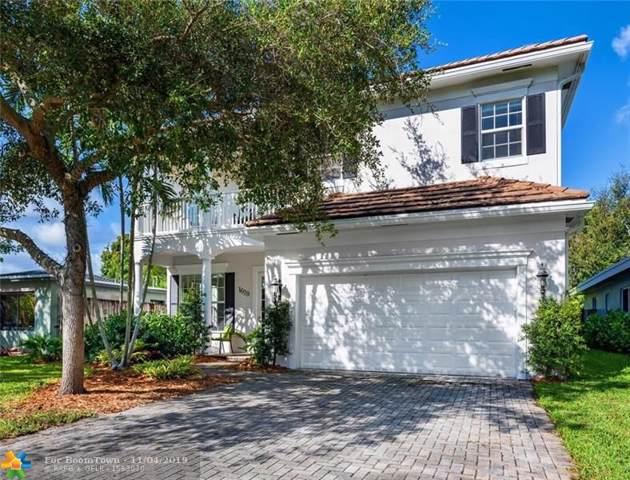 1629 NE 16th Ave, Fort Lauderdale, FL 33305 (MLS #F10201604) :: Green Realty Properties
