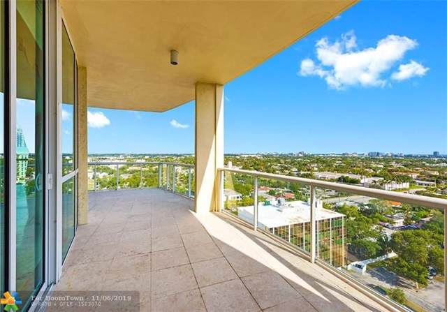 111 SE 8th Ave #1602, Fort Lauderdale, FL 33301 (MLS #F10201611) :: RICK BANNON, P.A. with RE/MAX CONSULTANTS REALTY I