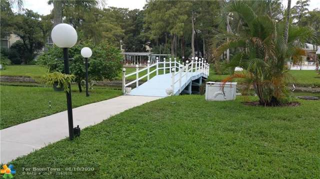 4851 NW 26th Ct #343, Lauderdale Lakes, FL 33313 (MLS #F10201664) :: The O'Flaherty Team