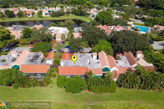 6330 Las Flores Drive, Boca Raton, FL 33433 (MLS #F10201689) :: Berkshire Hathaway HomeServices EWM Realty