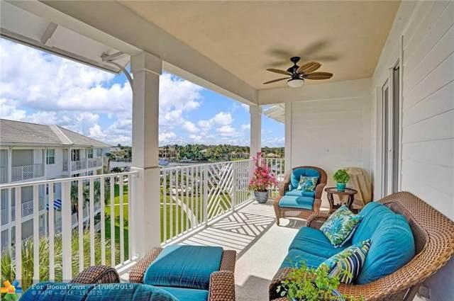 442 N Bay Colony Dr #442, Juno Beach, FL 33408 (MLS #F10201768) :: Green Realty Properties