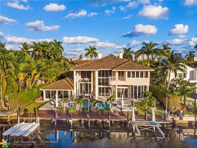 83 Royal Palm Dr, Fort Lauderdale, FL 33301 (MLS #F10201773) :: RICK BANNON, P.A. with RE/MAX CONSULTANTS REALTY I