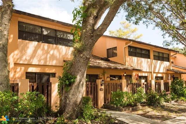 7710 NW 79th Ave A5, Tamarac, FL 33321 (MLS #F10201777) :: RICK BANNON, P.A. with RE/MAX CONSULTANTS REALTY I