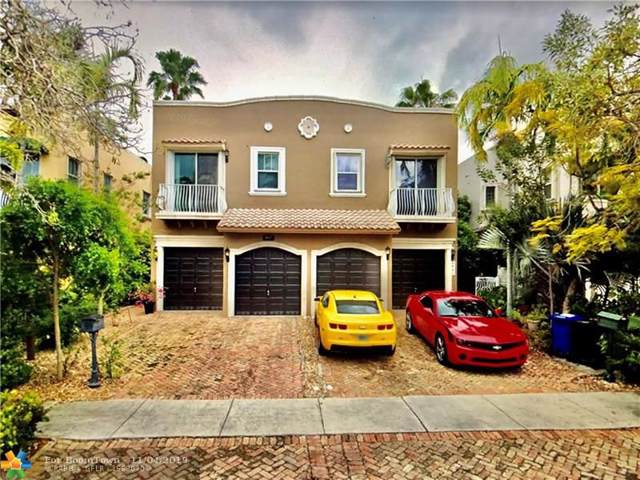 455 SW 5th Ave, Fort Lauderdale, FL 33315 (MLS #F10201782) :: Berkshire Hathaway HomeServices EWM Realty