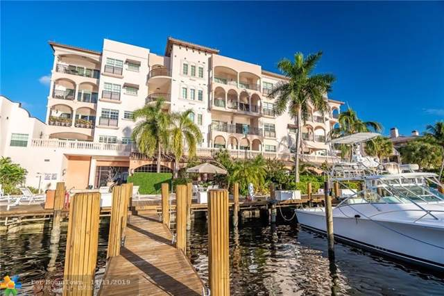 25 Hendricks Isle #405, Fort Lauderdale, FL 33301 (MLS #F10201884) :: RICK BANNON, P.A. with RE/MAX CONSULTANTS REALTY I