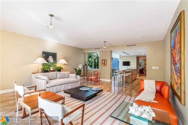 1509 NE 4th Pl, Fort Lauderdale, FL 33301 (MLS #F10201905) :: The Howland Group