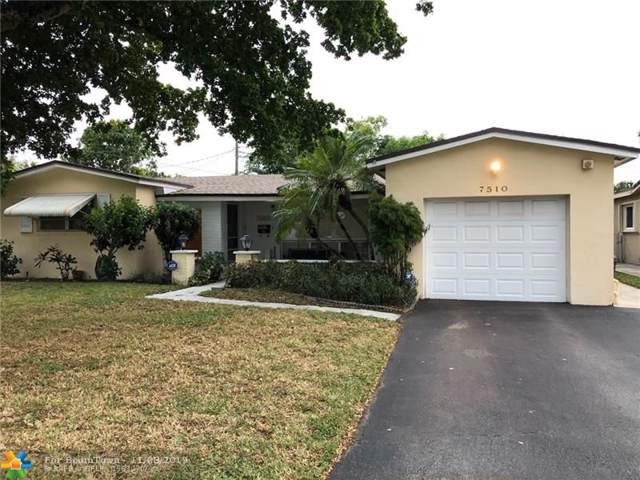 7510 Biltmore Blvd, Miramar, FL 33023 (MLS #F10202038) :: RICK BANNON, P.A. with RE/MAX CONSULTANTS REALTY I