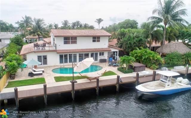 2911 NE 23rd St, Pompano Beach, FL 33062 (MLS #F10202105) :: Castelli Real Estate Services