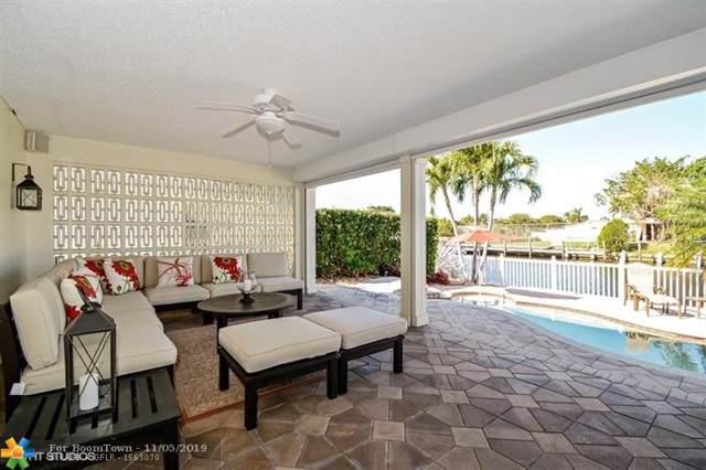5611 Bayview Dr, Fort Lauderdale, FL 33308 (MLS #F10202130) :: GK Realty Group LLC