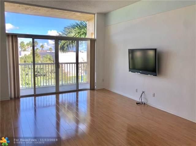 1341 SE 3rd Ave #411, Dania Beach, FL 33004 (MLS #F10202242) :: United Realty Group
