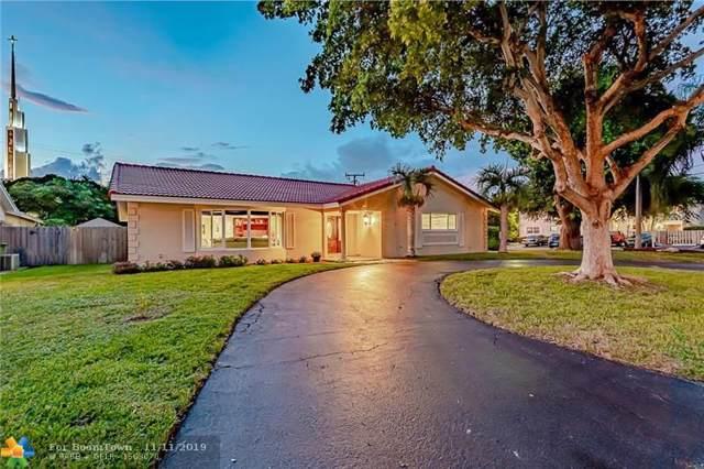 5571 NE 26th Ave, Fort Lauderdale, FL 33308 (MLS #F10202290) :: GK Realty Group LLC