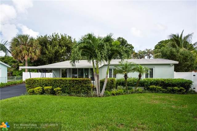 39 NE 26th Ct, Wilton Manors, FL 33334 (MLS #F10202296) :: RICK BANNON, P.A. with RE/MAX CONSULTANTS REALTY I