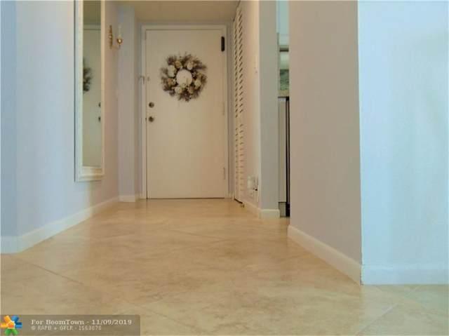 6000 NE 22nd Way 5-B, Fort Lauderdale, FL 33308 (MLS #F10202359) :: GK Realty Group LLC