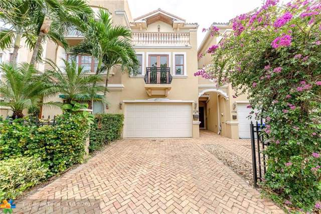1738 NE 7th St, Fort Lauderdale, FL 33304 (MLS #F10202387) :: RICK BANNON, P.A. with RE/MAX CONSULTANTS REALTY I
