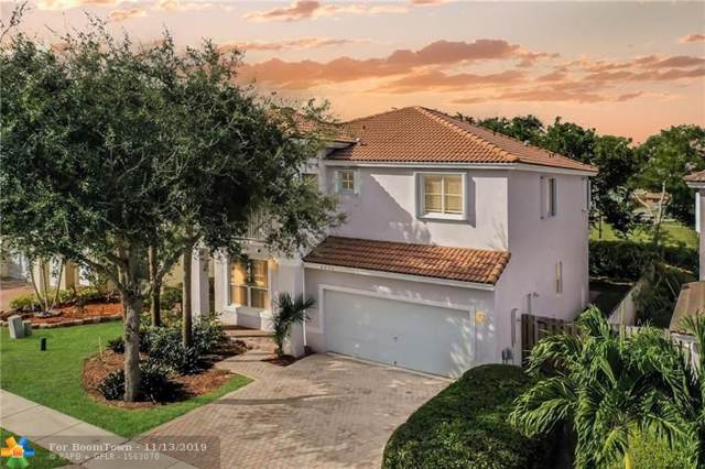 7705 NW 23rd St, Pembroke Pines, FL 33024 (MLS #F10202419) :: RICK BANNON, P.A. with RE/MAX CONSULTANTS REALTY I