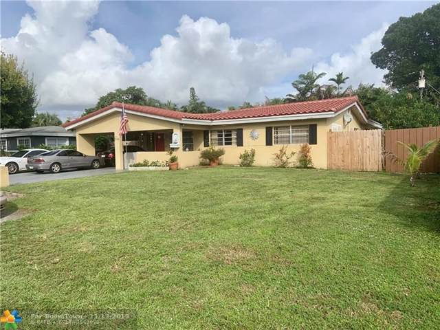 3024 NE 5th Ave, Wilton Manors, FL 33334 (MLS #F10202440) :: RICK BANNON, P.A. with RE/MAX CONSULTANTS REALTY I