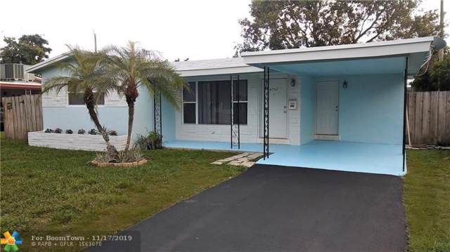 6750 Greene St, Hollywood, FL 33024 (MLS #F10202496) :: Green Realty Properties