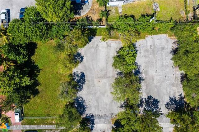 Funston Funston St, Hollywood, FL 33023 (MLS #F10202558) :: Berkshire Hathaway HomeServices EWM Realty