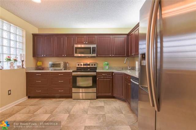 4111 Coral Tree Cir #327, Coconut Creek, FL 33073 (MLS #F10202575) :: Green Realty Properties
