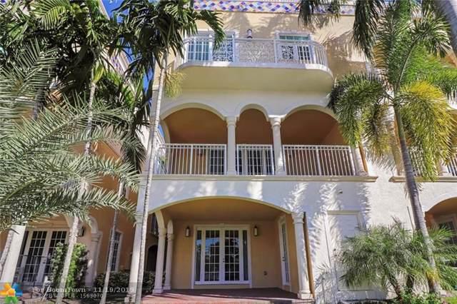 77 Isle Of Venice Dr #77, Fort Lauderdale, FL 33301 (MLS #F10202674) :: Green Realty Properties