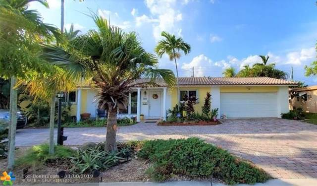 428 N Crescent Dr, Hollywood, FL 33021 (MLS #F10202741) :: Green Realty Properties