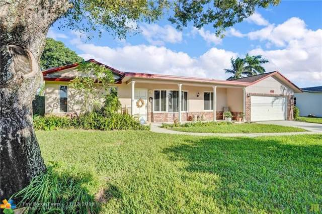 400 NW 43rd Ave, Coconut Creek, FL 33066 (MLS #F10202748) :: RICK BANNON, P.A. with RE/MAX CONSULTANTS REALTY I