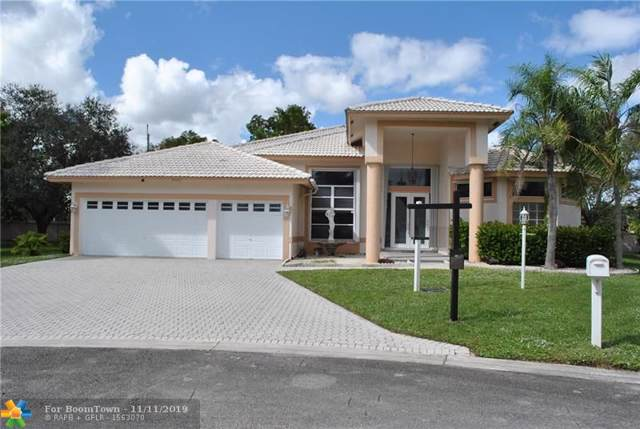 8687 NW 43rd Ct, Coral Springs, FL 33065 (MLS #F10202913) :: RICK BANNON, P.A. with RE/MAX CONSULTANTS REALTY I
