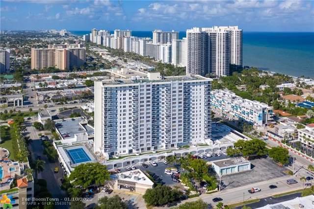 3015 N Ocean 4L, Fort Lauderdale, FL 33308 (MLS #F10203010) :: The O'Flaherty Team