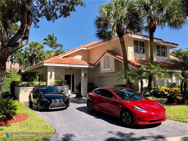 5228 NW 22nd Ave, Boca Raton, FL 33496 (MLS #F10203062) :: Laurie Finkelstein Reader Team
