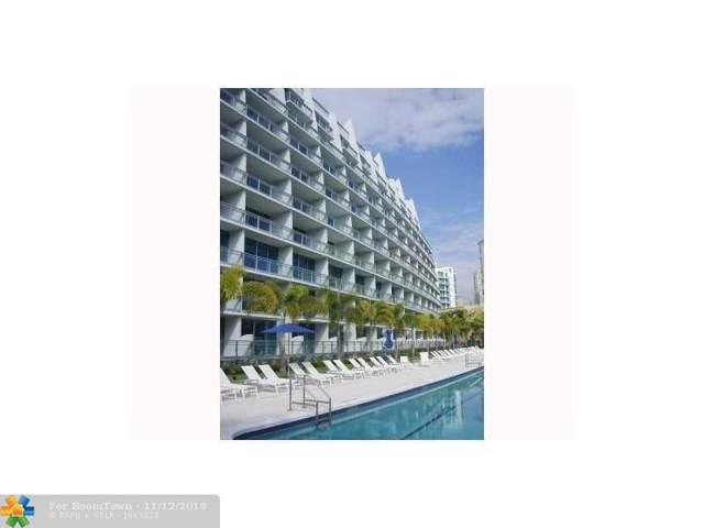 2950 NE 188th St #116, Aventura, FL 33180 (MLS #F10203081) :: Green Realty Properties