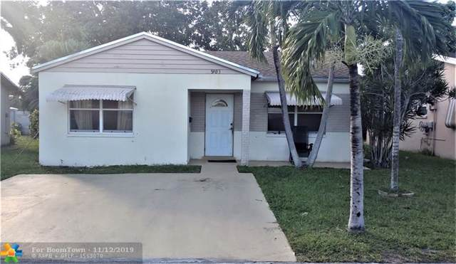 5903 NW 74th Ave, Tamarac, FL 33321 (MLS #F10203235) :: Castelli Real Estate Services