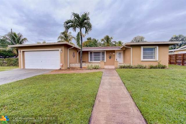 9101 NW 20th St, Pembroke Pines, FL 33024 (MLS #F10203478) :: Green Realty Properties