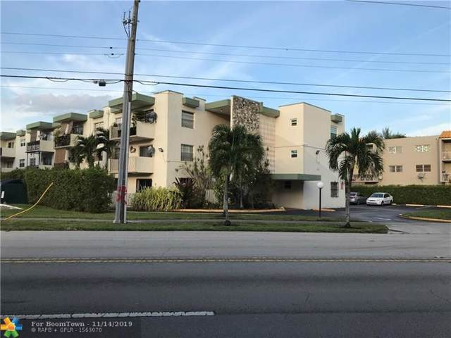 633 S Royal Poinciana Blvd A327, Miami Springs, FL 33166 (MLS #F10203549) :: Castelli Real Estate Services