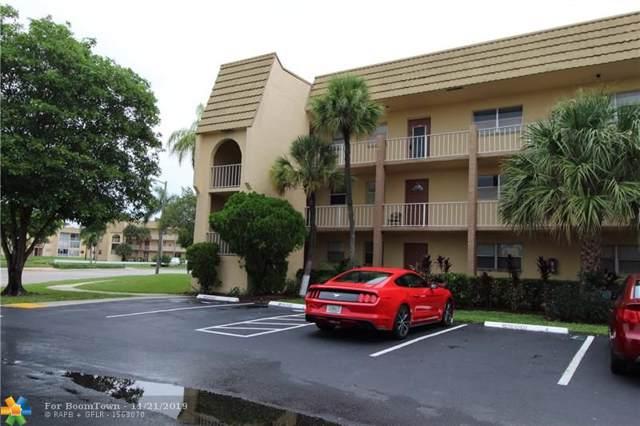 8595 Sunrise Lakes Blvd #302, Sunrise, FL 33322 (MLS #F10203551) :: Berkshire Hathaway HomeServices EWM Realty