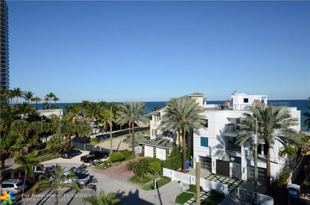 3053 N Atlantic Blvd, Fort Lauderdale, FL 33308 (MLS #F10204005) :: The Howland Group