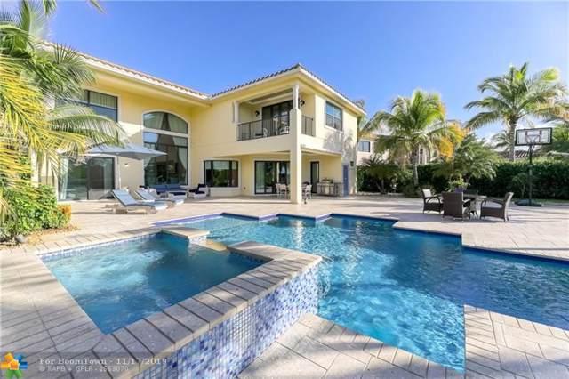 7857 Blue Sage Way, Parkland, FL 33076 (MLS #F10204023) :: The Paiz Group