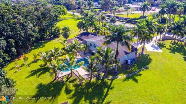 14501 Sunset Lane, Southwest Ranches, FL 33330 (MLS #F10204490) :: United Realty Group
