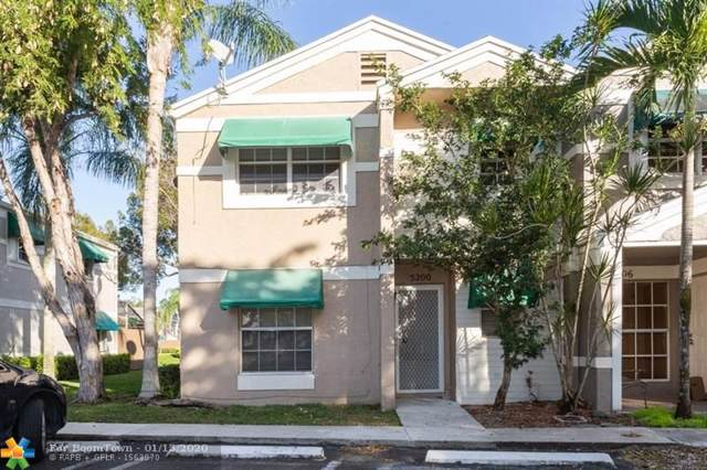 5200 Lake Loop Rd #5200, Cooper City, FL 33330 (MLS #F10204590) :: Castelli Real Estate Services
