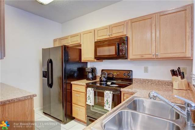 1421 Avon Ln #108, North Lauderdale, FL 33068 (MLS #F10204675) :: GK Realty Group LLC