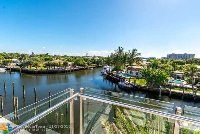 242 Garden Ct #242, Lauderdale By The Sea, FL 33308 (MLS #F10204892) :: Green Realty Properties