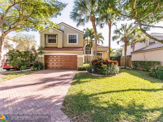 7670 NW 61st Ter, Parkland, FL 33067 (MLS #F10205388) :: GK Realty Group LLC