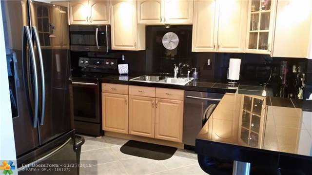 200 Diplomat Pkwy #530, Hallandale, FL 33009 (MLS #F10205422) :: The Howland Group