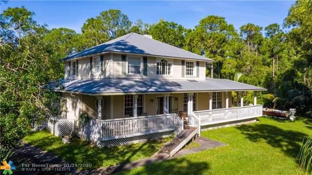 15145 Alexander Run, Jupiter, FL 33478 (MLS #F10205691) :: Green Realty Properties