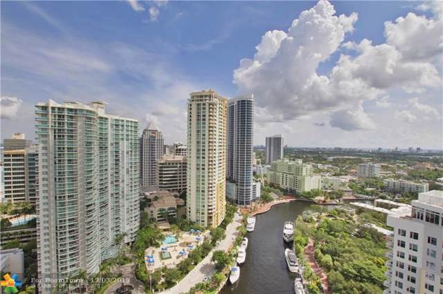 511 SE 5th Ave #619, Fort Lauderdale, FL 33301 (MLS #F10205796) :: Green Realty Properties