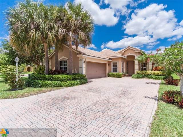 11207 NW 65th Ct, Parkland, FL 33076 (MLS #F10205929) :: Berkshire Hathaway HomeServices EWM Realty