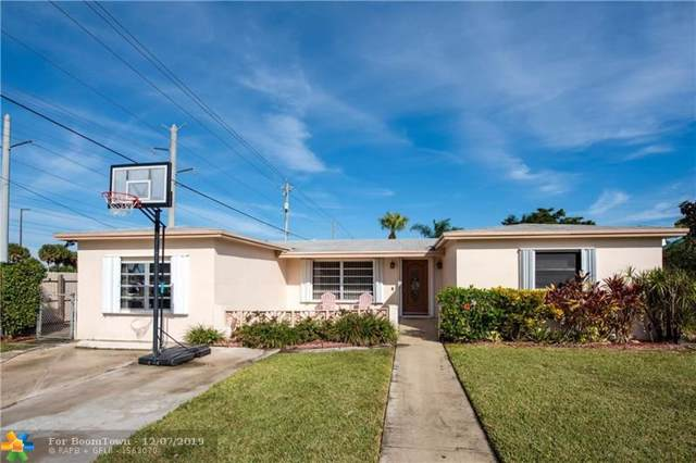 7029 NW 9th Ct, Margate, FL 33063 (MLS #F10205963) :: RICK BANNON, P.A. with RE/MAX CONSULTANTS REALTY I