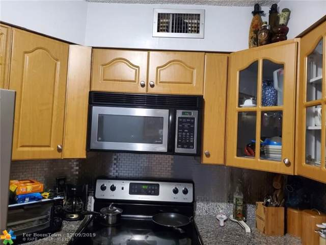 215 Lake Pointe Dr #201, Oakland Park, FL 33309 (MLS #F10206096) :: The Howland Group