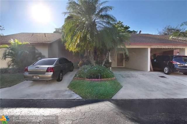 1799 Satinwood Cir #0, Coconut Creek, FL 33063 (MLS #F10206314) :: Berkshire Hathaway HomeServices EWM Realty