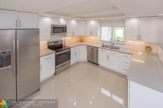 806 NW 24th St, Wilton Manors, FL 33311 (MLS #F10206350) :: RE/MAX
